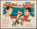 "Movie Posters:Sports, The Caddy (Paramount, 1953). Half Sheet (22"" X 28"") Style A. Sports.. ..."
