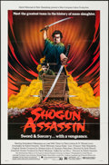 "Movie Posters:Adventure, Shogun Assassin (New World, 1980). One Sheet (27"" X 41"").Adventure.. ..."