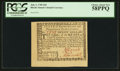 Colonial Notes:Rhode Island, Rhode Island July 2, 1780 $20 PCGS Choice About New 58PPQ.. ...