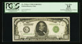 Fr. 2210-G $1,000 1928 Federal Reserve Note. PCGS Apparent Very Fine 35