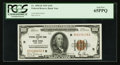 Fr. 1890-B $100 1929 Federal Reserve Bank Note. PCGS Gem New 65PPQ