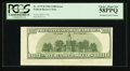 Error Notes:Miscellaneous Errors, Fr. 2175-B $100 1996 Federal Reserve Note. PCGS Choice About New 58PPQ.. ...