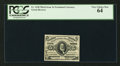 Fractional Currency:Third Issue, Fr. 1238 5¢ Third Issue PCGS Very Choice New 64.. ...
