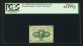 Fractional Currency:First Issue, Fr. 1240 10¢ First Issue PCGS Choice New 63PPQ.. ...