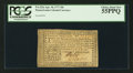 Colonial Notes:Pennsylvania, Pennsylvania April 10, 1777 20s PCGS Choice About New 55PPQ.. ...