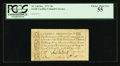 Colonial Notes:North Carolina, North Carolina December, 1771 30s PCGS Choice About New 55.. ...