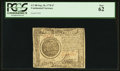 Colonial Notes:Continental Congress Issues, Continental Currency September 26, 1778 $7 PCGS New 62.. ...