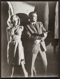 """Movie Posters:James Bond, From Russia with Love (United Artists, 1964). Photo (9.75"""" X 13""""). James Bond.. ..."""