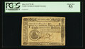 Colonial Notes:South Carolina, South Carolina December 23, 1776 $8 PCGS About New 53.. ...