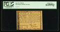 Colonial Notes:Maryland, Maryland June 28, 1780 $8 PCGS Choice New 63PPQ.. ...