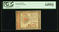 Colonial Notes:Continental Congress Issues, Continental Currency January 14, 1779 $45 PCGS Very Choice New 64PPQ.. ...