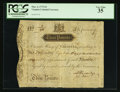 Colonial Notes:Virginia, Virginia March 4, 1773 £3 PCGS Very Fine 35.. ...