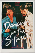 "Movie Posters:Rock and Roll, Dancing in the Street and Other Lot (Music Motions, 1985). OneSheets (2) (27"" X 41""). Rock and Roll.. ... (Total: 2 Items)"