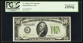 Small Size:Federal Reserve Notes, Fr. 2005-K $10 1934 Federal Reserve Note. PCGS Superb Gem New 67PPQ.. ...