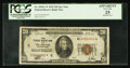 Small Size:Federal Reserve Bank Notes, Fr. 1870-C* $20 1929 Federal Reserve Bank Note. PCGS Apparent Very Fine 25.. ...
