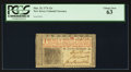 Colonial Notes:New Jersey, New Jersey March 25, 1776 12s PCGS Choice New 63.. ...