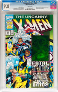 Modern Age (1980-Present):Superhero, X-Men CGC-Graded Group (Marvel, 1988-2006) Condition: CGC NM+ 9.6White pages.... (Total: 11 Comic Books)