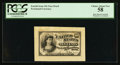 Fractional Currency:Fourth Issue, Milton 4E10F.2a Fourth Issue Essay Choice New PCGS Choice About New 58. ...