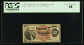 Fractional Currency:Fourth Issue, Fr. 1302 25¢ Fourth Issue PCGS Very Choice New 64.. ...