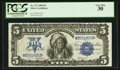 Large Size:Silver Certificates, Fr. 277 $5 1899 Silver Certificate PCGS Very Fine 30.. ...