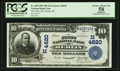 Berlin, WI - $10 1902 Date Back Fr. 620 The First NB Ch. # (M)4620