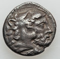 Ancients:Greek, Ancients: MACEDONIAN KINGDOM. Amyntas III (393-370/69 BC). ARstater (8.24 gm). ...