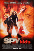 "Movie Posters:Adventure, Spy Kids (Miramax, 2001). One Sheet (27"" X 40"") DS Advance.Adventure.. ..."