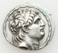 Ancients:Greek, Ancients: SELEUCID KINGDOM. Antiochus VII (138-129 BC). ARtetradrachm (16.80 gm). ...