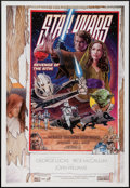 """Movie Posters:Science Fiction, Star Wars: Episode III - Revenge of the Sith (20th Century Fox, 2005). One Sheet (27"""" X 41"""") Style D. Science Fiction.. ..."""
