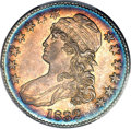 Bust Half Dollars, 1832 50C Small Letters MS64 PCGS. O-107, R.2....