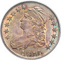 Bust Half Dollars, 1811 50C Small 8 MS64 PCGS. CAC. O-110a. R.1....