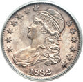 Bust Half Dollars, 1832 50C Small Letters MS64 PCGS. O-122, R.1....