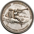Betts Medals, Betts-604. 1782 Holland Commerce. Silver. Mint State. ...