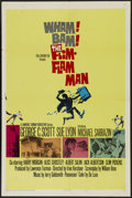 """Movie Posters:Comedy, The Flim-Flam Man (20th Century Fox, 1967). One Sheet (27"""" X 41""""). Comedy. Directed by Irvin Kershner. Starring George C. Sc..."""