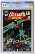 Bronze Age (1970-1979):Superhero, Batman #230 (DC, 1971) CGC VF+ 8.5 Off-white to white pages. Robin back-up story. Neal Adams cover. Irv Novick and Dick Gior...