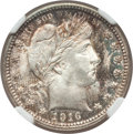 Barber Quarters: , 1916-D 25C MS66 NGC. CAC. NGC Census: (50/10). PCGS Population (105/6). Mintage: 6,540,800. Numismedia Wsl. Price for probl...