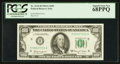 Small Size:Federal Reserve Notes, Fr. 2163-H $100 1963A Federal Reserve Note. PCGS Superb Gem New 68PPQ.. ...
