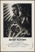 "Movie Posters:Science Fiction, Blade Runner (Warner Brothers, 1982). Signed Proof Poster (15"" X22.25""). Science Fiction.. ..."