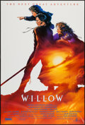 """Movie Posters:Fantasy, Willow (MGM, 1988). One Sheets (2) (27"""" X 41""""), Japanese B1 (28.5""""X 40""""), Japanese B2 (20"""" X 28.5""""), & Mini Poster (17"""" X 2...(Total: 5 Items)"""