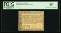Colonial Notes:Massachusetts, Uncancelled Massachusetts May 5, 1780 $8 PCGS Very Fine 30.. ...