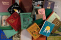 Books:Children's Books, Group of Twenty-Eight Nineteenth and Twentieth Century Books ofChildren's Literature. Various publishers and dates. Various...(Total: 28 Items)