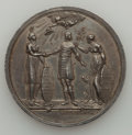 Betts Medals, Betts-602. 1782 Frisia Recognition. Silver. XF....
