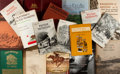 Books:Americana & American History, [Western Frontier]. Group of Nineteen Books on Western themes.Topics include mountain men, Indians in Texas, outlaws, etc. ...(Total: 19 Items)