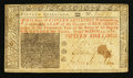 Colonial Notes:New Jersey, New Jersey March 25, 1776 15s Very Fine.. ...