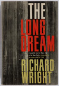 Books:Literature 1900-up, [Negro Life in the South]. Richard Wright. The Long Dream.Doubleday & Company, 1958. First edition. Publisher's...