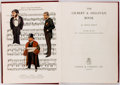 Books:Music & Sheet Music, [Music]. Leslie Baily. The Gilbert & Sullivan Book. London: Cassell & Company, [1956]. Fourth edition, revised a...