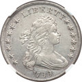 Early Dollars, 1799 $1 7x6 Stars -- Improperly Cleaned -- NGC Details. AU. B-16,BB-158, R.2....
