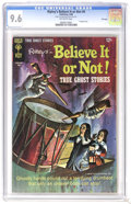 Silver Age (1956-1969):Horror, Ripley's Believe It Or Not #9 File Copy (Gold Key, 1968) CGC NM+9.6 Off-white pages. Painted cover. Bill Draut, Joe Orlando...