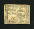 Colonial Notes:Continental Congress Issues, Continental Currency February 26, 1777 $4 Choice About New. A verynice example with the Boar vignette from this scarcer Bal...