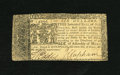 Colonial Notes:Maryland, Maryland April 10, 1774 $6 Very Fine. The left-hand edge has acouple of tiny edge tears....
